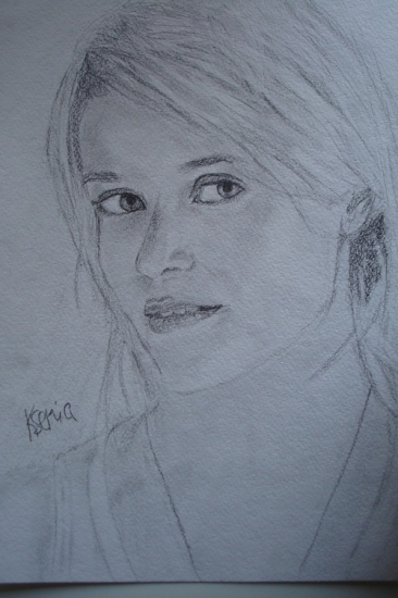 Reese Witherspoon by Ksenia22